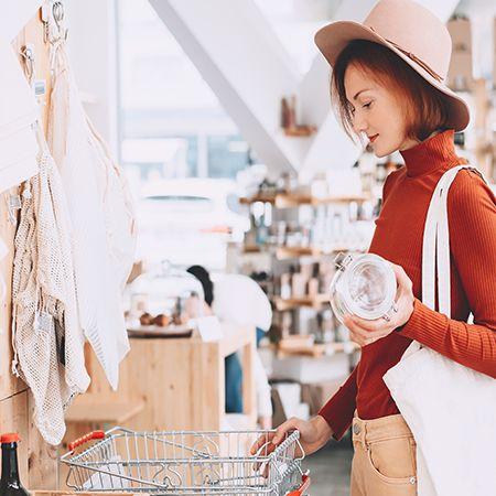 Jak kupować bardziej ekologicznie?